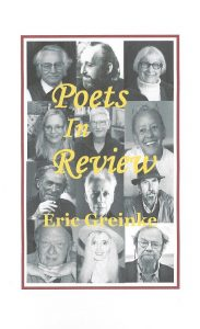 NEW COVER POETS IN REVIEW