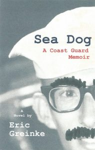 NEW SEA DOG COVER