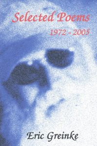 SELECTED POEMS 1972-2005