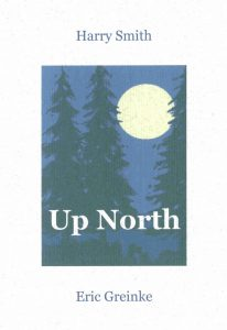 Up North cover pic
